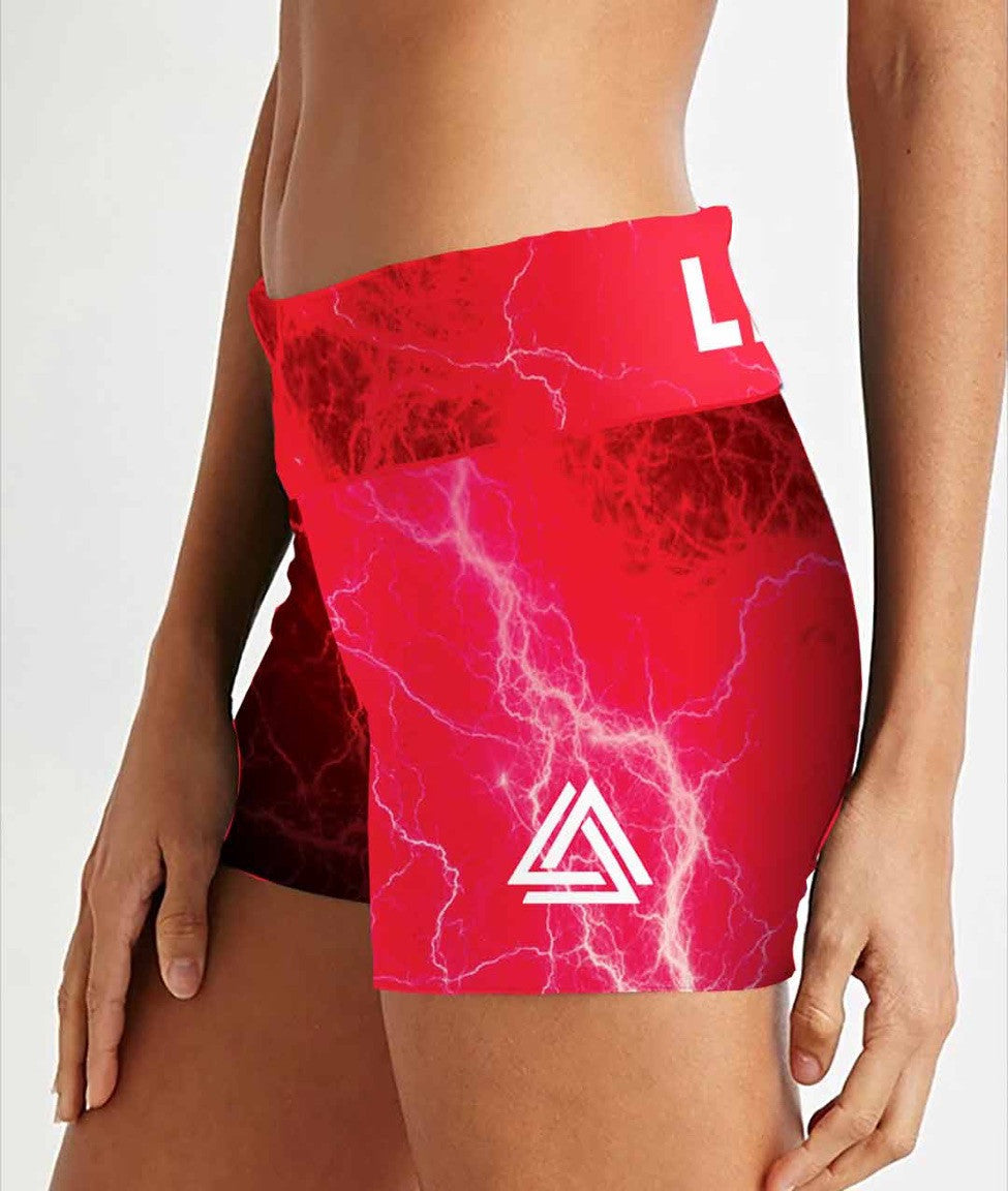 LIMITLESS Shorts