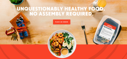 Territory Foods - Unquestionably Healthy Foods Made Easy