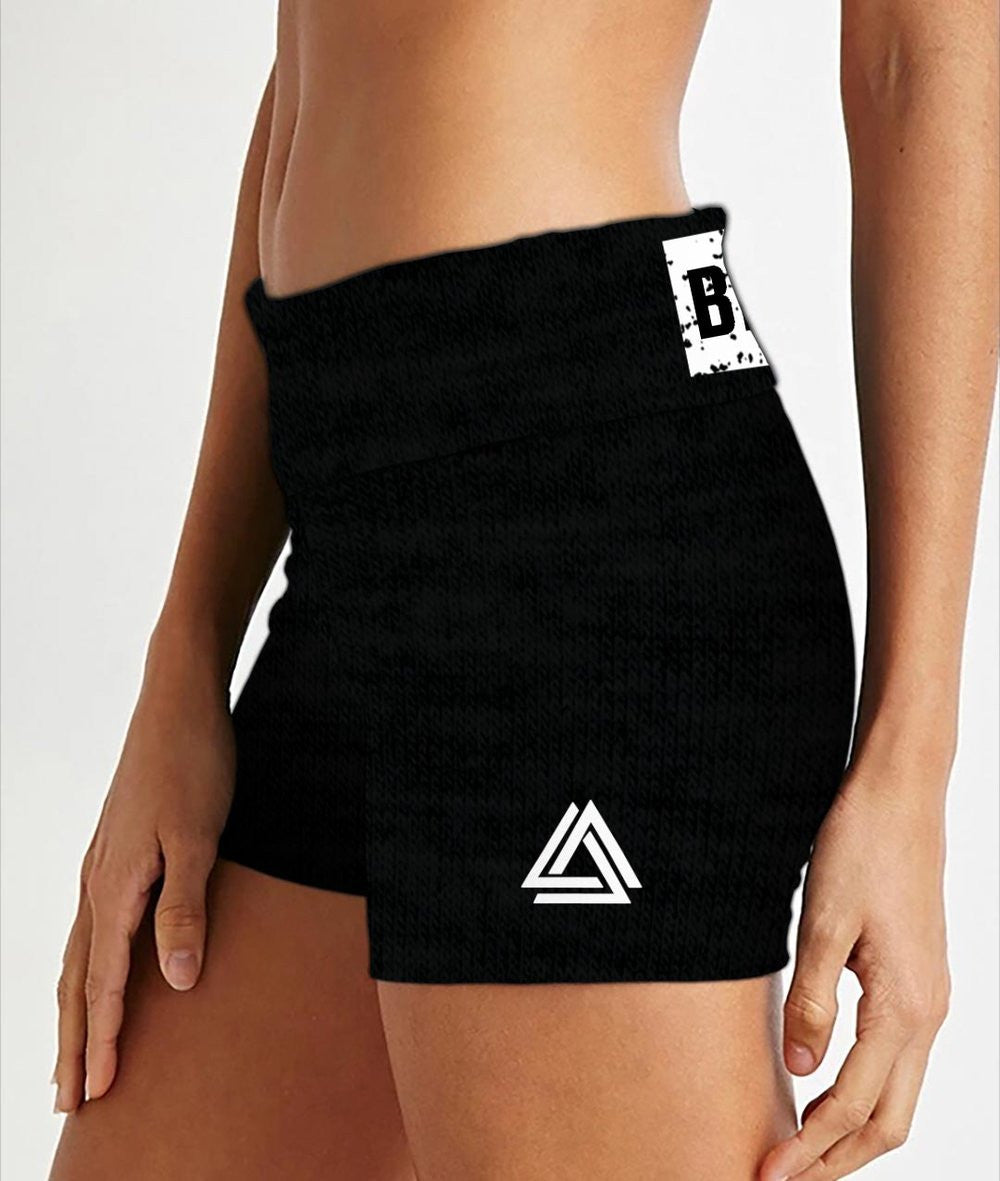 WHITE NOISE Shorts