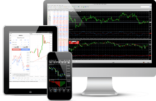 Forex VPS - Trading Made Easy