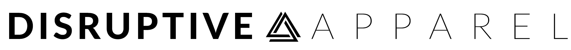 Disruptive Apparel logo