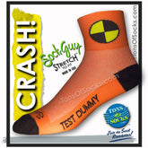SockGuy Crash Test Performance Socks