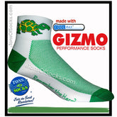 Gizmo CoolMax® Turtle Performance Socks