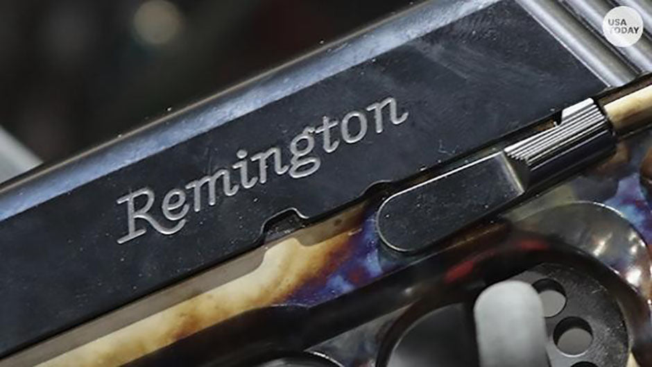 "Remington Tells Employees – ""Do Not Come Back to Work"""
