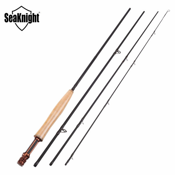 Fly Fishing Rod Combo - Grab, Shop & Go