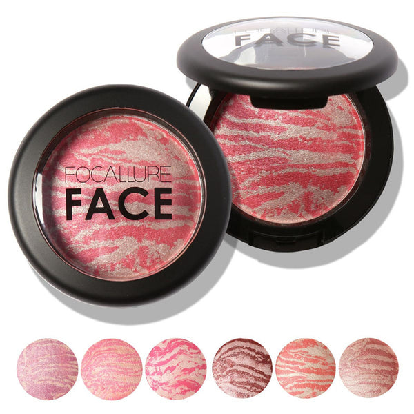 Baked Blush Palette - Grab, Shop & Go