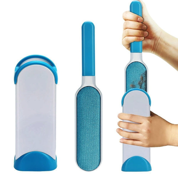 Magic Pet Hair Remover - Grab, Shop & Go