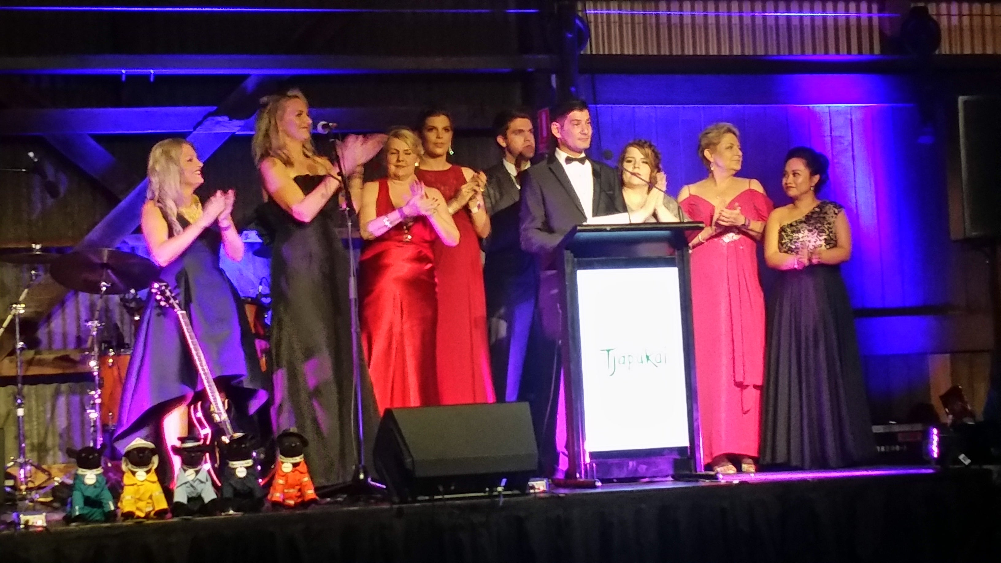 FNQ EMERGENCY SERVICES CHARITY BALL