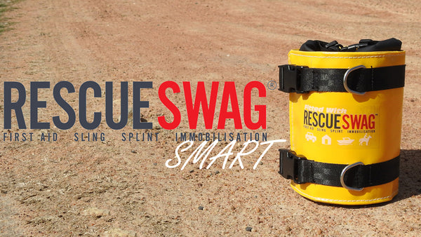 RESCUE SWAG SMART UPDATE