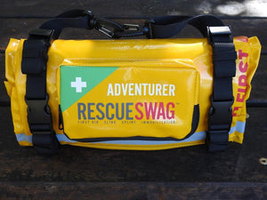Adventurer First Aid and Survival Kit