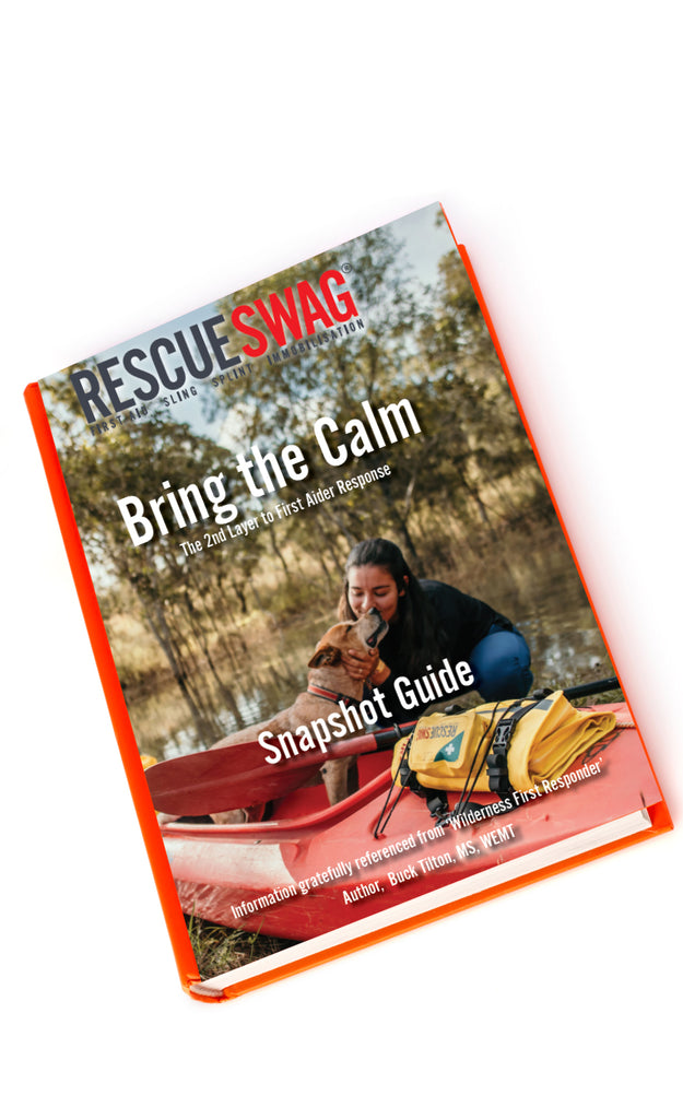 Free EBook - Bring the Calm to an Emergency