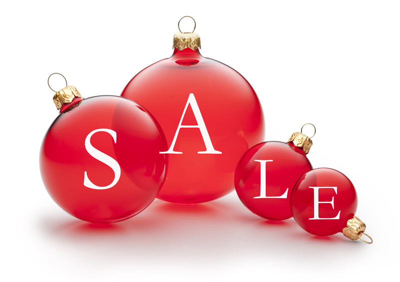 Rescue Swag early Christmas Sale Specials