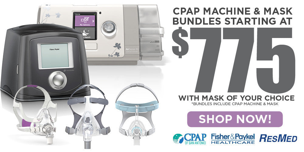 affordable cpap machine