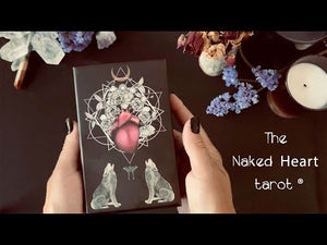 The Naked Heart Tarot™