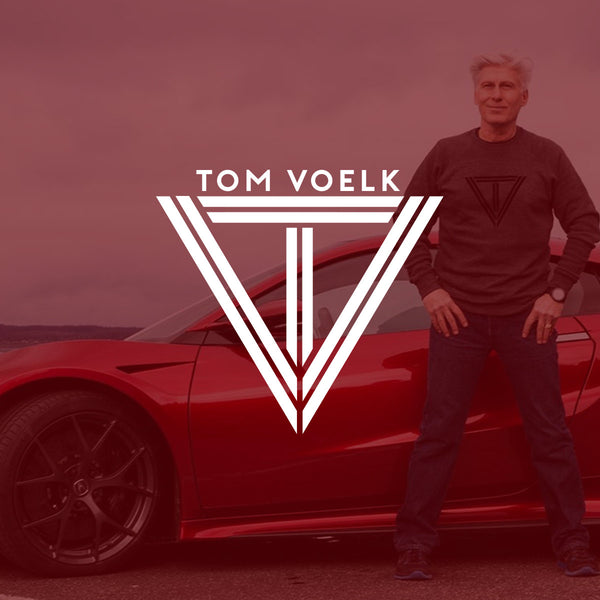 Tom Voelk Brand, Website, & Apparel