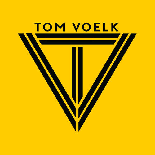 Tom Voelk Logo by Gibran Hamdan