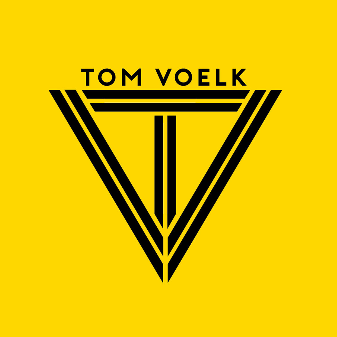 GIBRAN the creative agency branding, website, and digital advertising for Tom Voelk