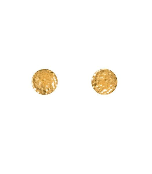 PURPOSE Jewelry - Coin Studs