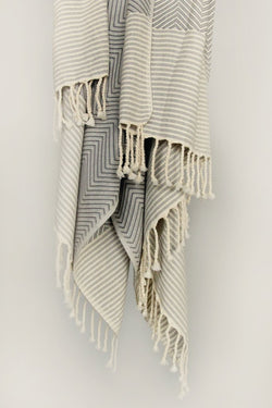 Smyrna Collection - Point Reyes Turkish Towel