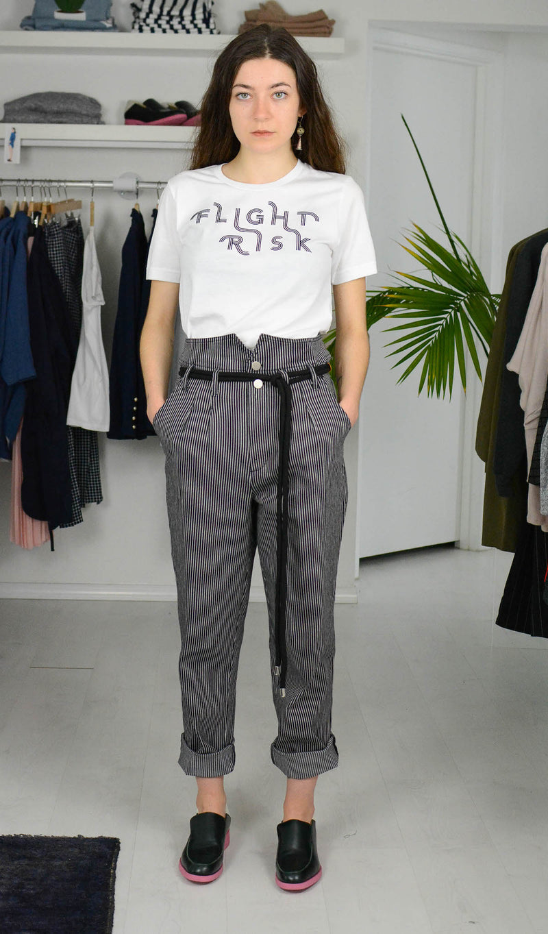 Flight Risk Womens Tee