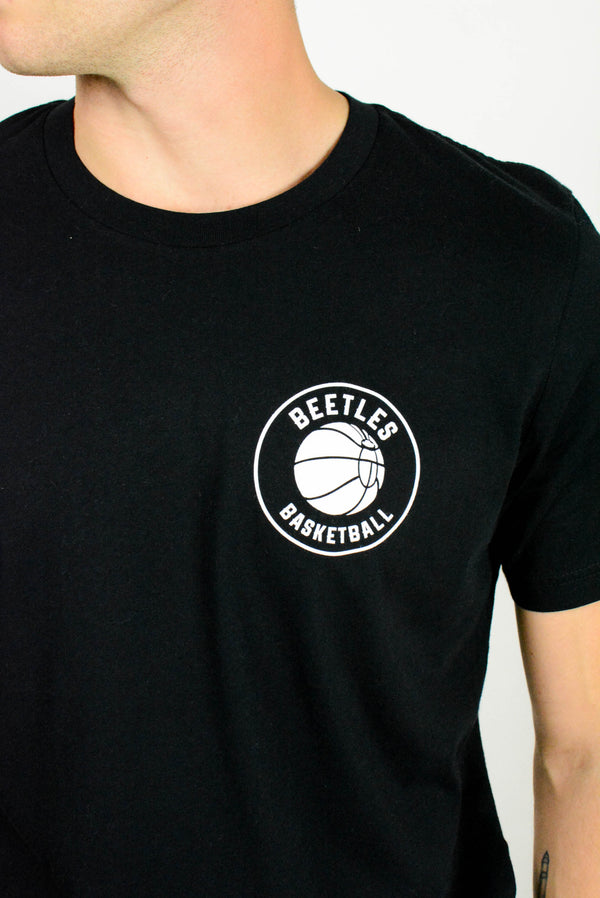 Beetles BBall Tee