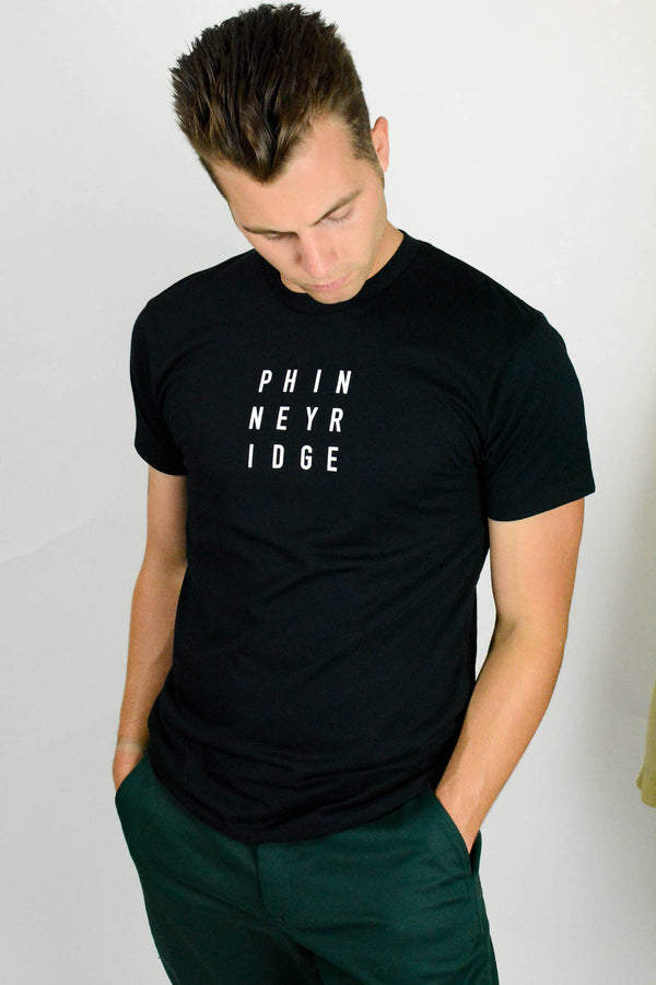 Phinney Ridge Mens T-shirt
