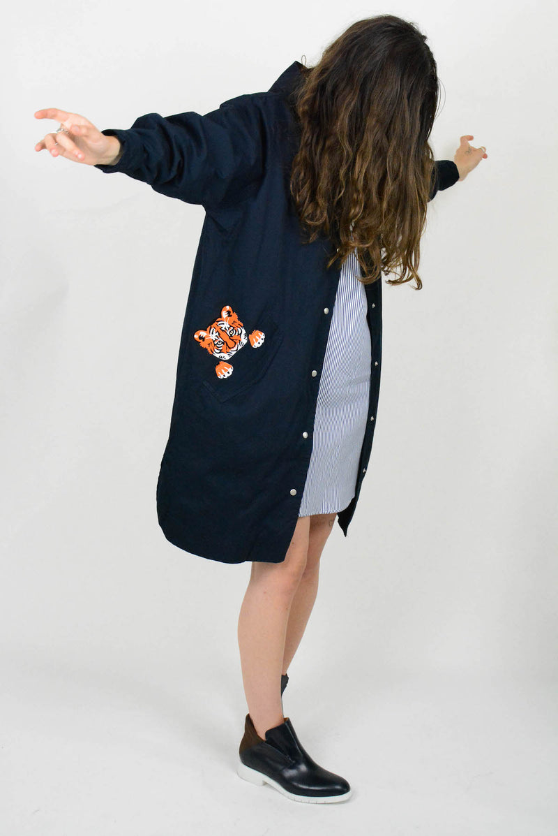 Tiger Babes Lightweight Jacket