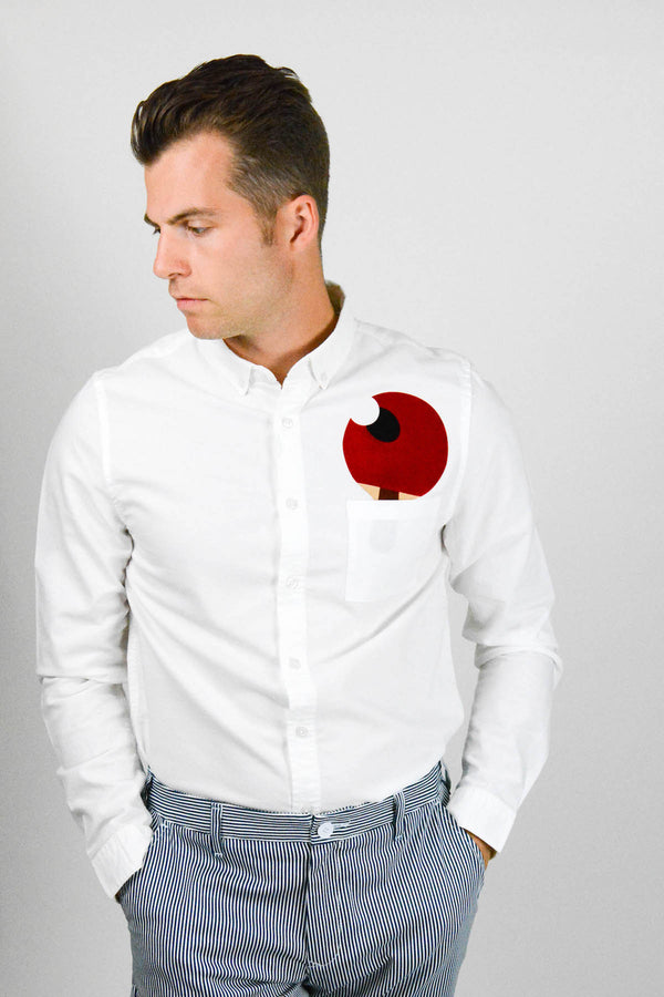 Ping Pong Dress Shirt