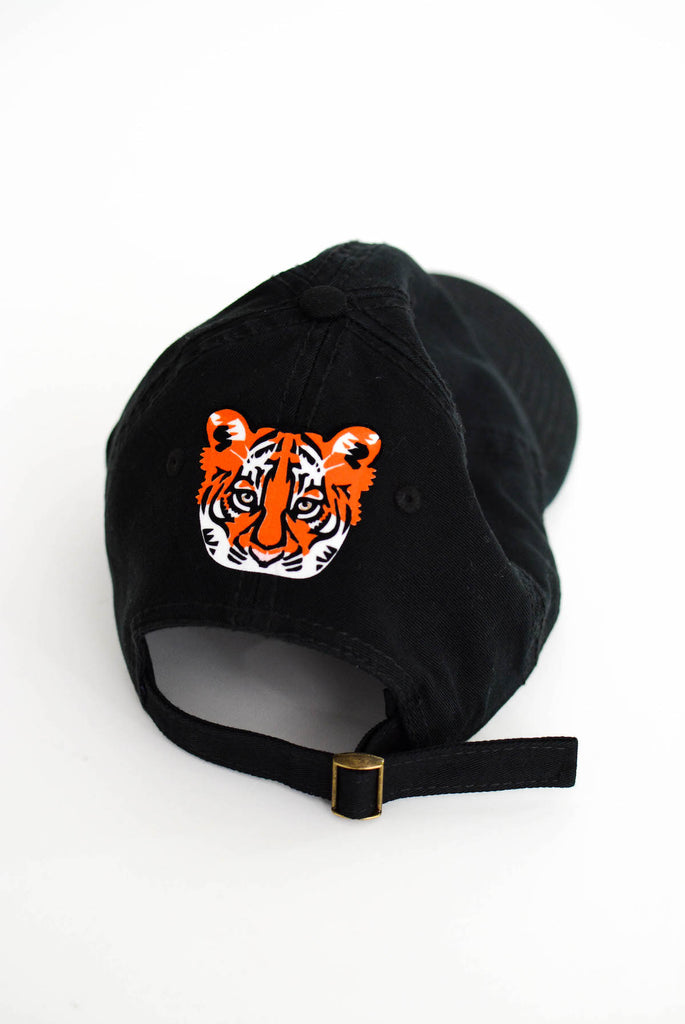 Tiger Babe Hat