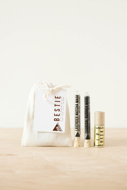 URB Apothecary - Bestie Gift Set