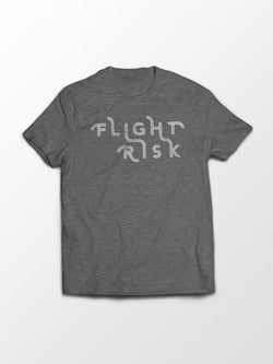 Flight Risk Mens Tee
