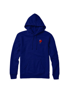 Rally Ping Pong Navy Hoodie