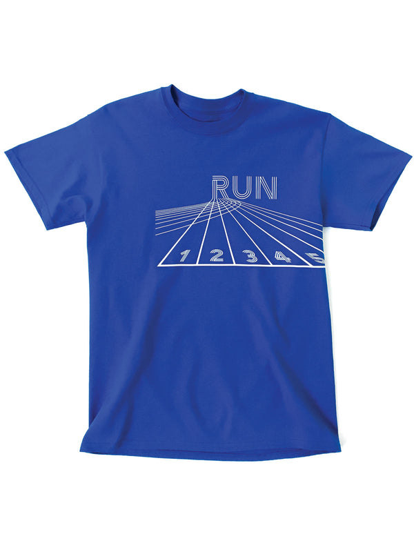 Run Around Tee