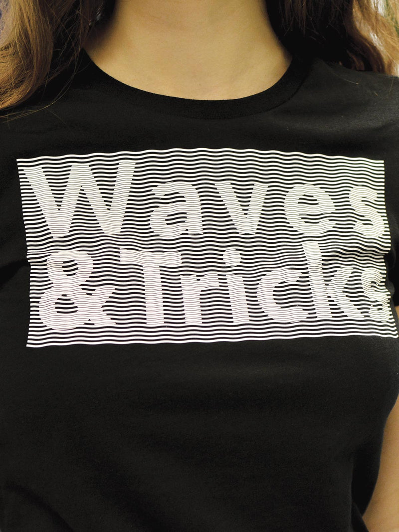 Waves & Tricks Tshirt