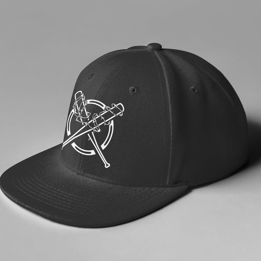 Barbed Wire Bats Snapbacks