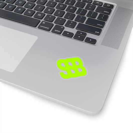 SSB SYMBOL Kiss-Cut Stickers