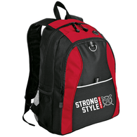 Red/Black SSB Backpack