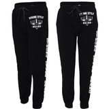 SSB Ring Joggers (Black)
