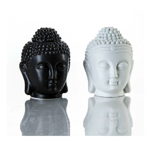 Buddha Head Aromatic Oil Burner