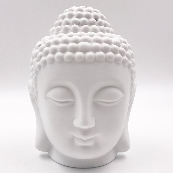 Buddha Aromatic Ceramic Oil Incense Burner