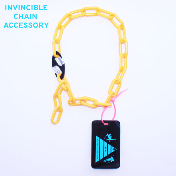 Invincible Chain Accessory