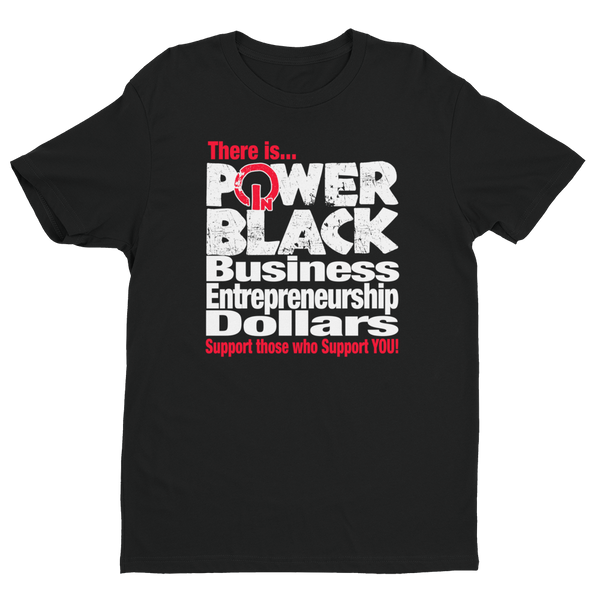 Power in Black Business, Entrepreneurship & Dollars