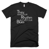 Rhythm No Blues
