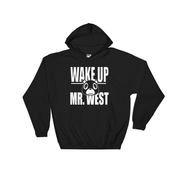 Wake Up Mr. West Sweatshirt