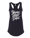 Young, Black & Dope Tank