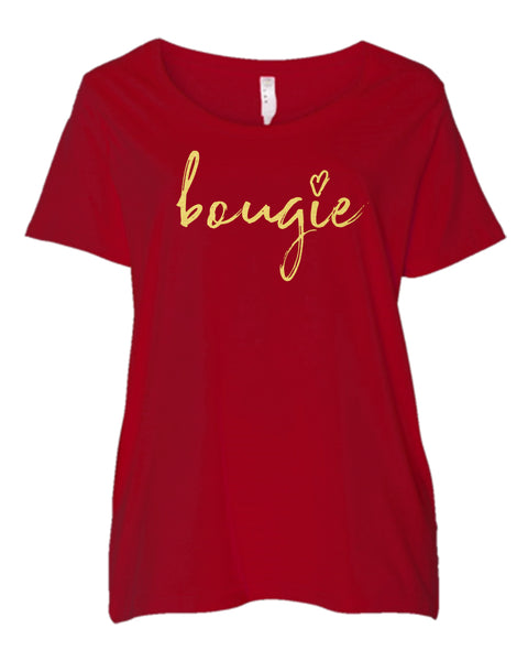 Bougie Curvy Collection