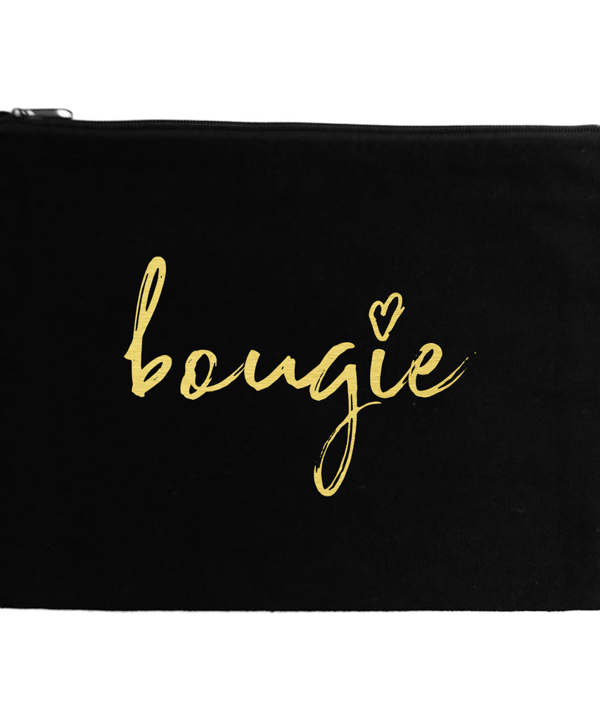 Bougie Cosmetic Makeup Bag