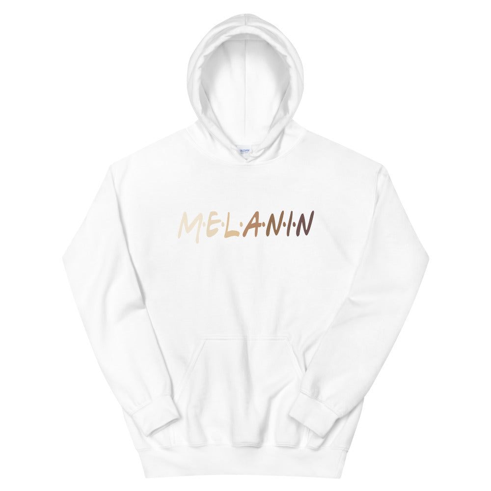 Shades of Melanin Sweatshirt or Hoodie