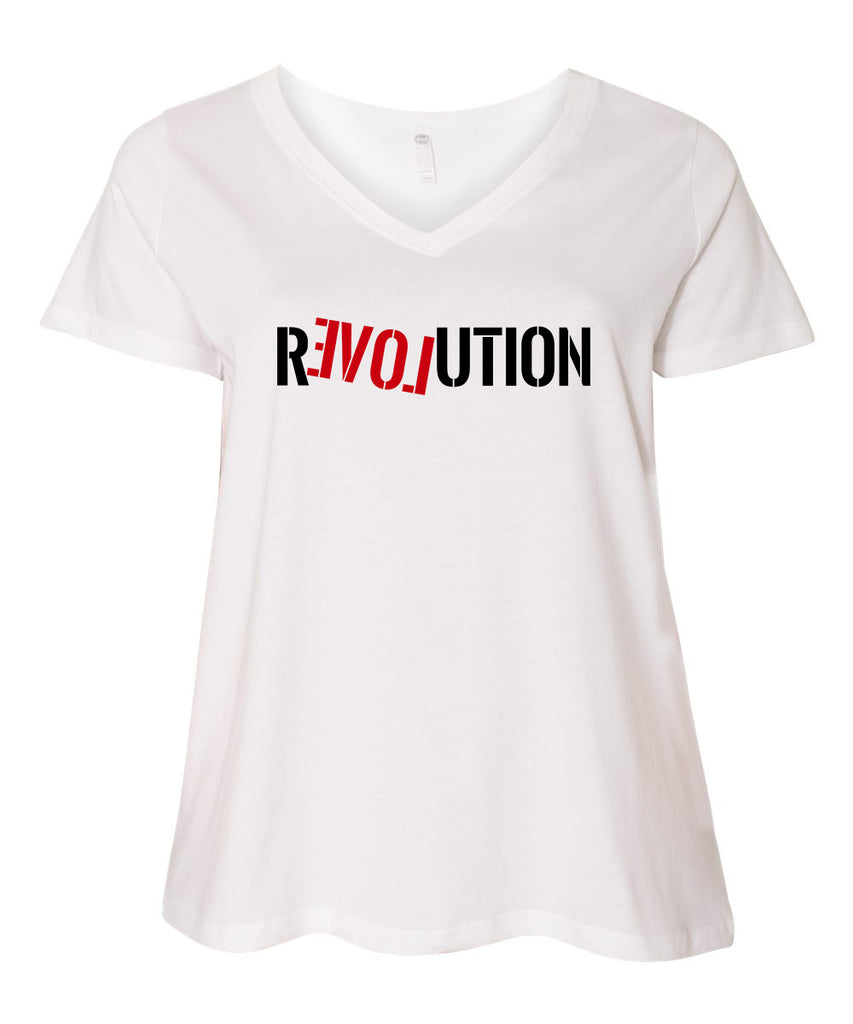 Revolution Curvy Collection