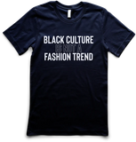 Black Culture Is Not A Fashion Trend